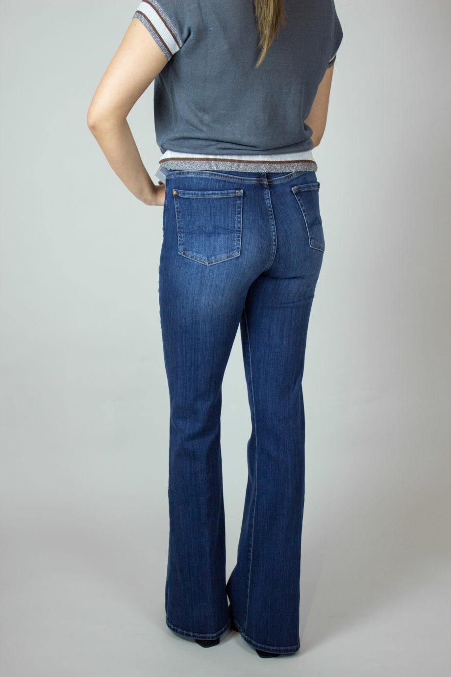 7 FOR ALL MANDIKND Lisha jeans