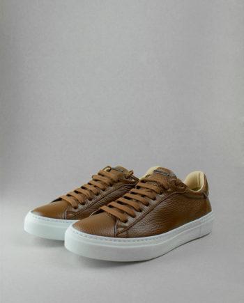 Fabiana Filippi brown sneakers
