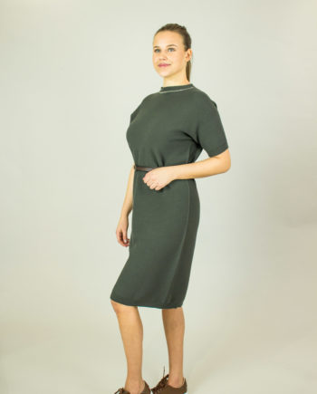 FABIANA FILIPPI cotton dress