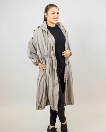 FRENCH CONNECTION Loose fit jacket