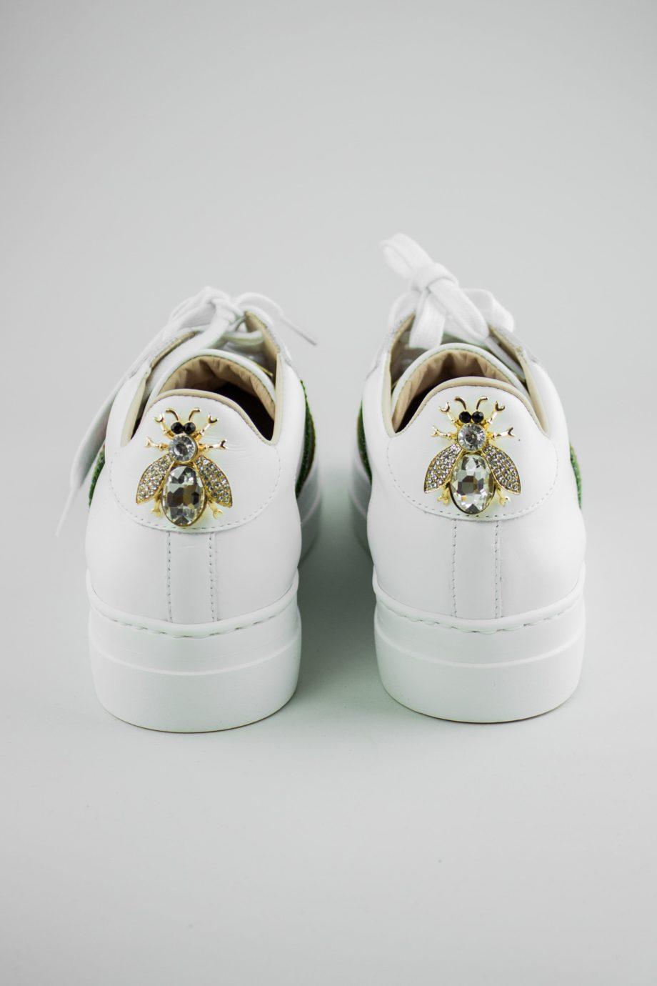 3. STOKTON Bee sneakers