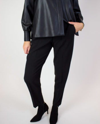 French connection black pants